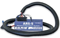 Balmar ARS-5H - High Performance External Alternator Regulator