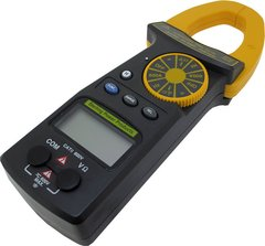 Sterling Power DC & AC Amp Clamp & Volt Meter
