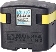 Blue Sea 7610 Automatic Combining Relay