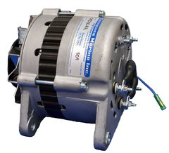 80A Yanmar Fit Marine Alternator - Externally Regulated