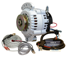 Balmar 6-Series Alternator + ARS-5 & Temp Sensors - Starting At: