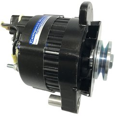 105A Externally Regulated 8MR Custom Alternator