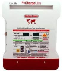 Sterling ProCharge Ultra Battery Chargers - Starting At: