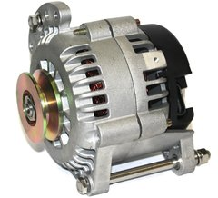 Mark Grasser/CMI High Performance Small Case Marine Alternators - Starting At: