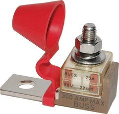 Blue Sea Systems MRBF - Marine Rated Battery Fuse & Holder
