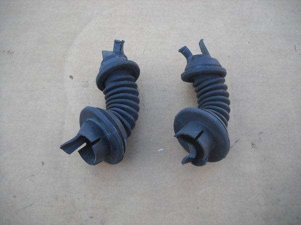 Power Door Jamb Wiring Harness Boot 82 92 Camaro Firebird