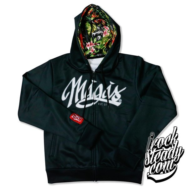 MAGAS (Signature CNMI Seal) Youth Hoodie