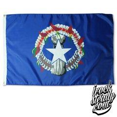 """CNMI FLAG 2X3"""""""