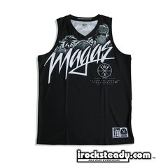 MAGAS (Warrior) Jersey