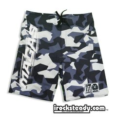MAGAS (Fighter Camo) Boardshorts