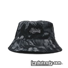 MAGAS (SIGNATURE FLORAL PRINT) Bucket Hat