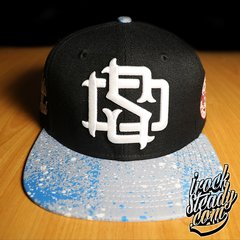 DEEPSIDE (Galaxy) Youth Snapback