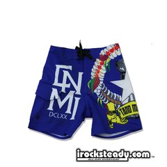 MAGAS (CNMI) Youth Boardshorts