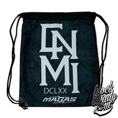 MAGAS (CNMI Rep) Drawstring Bags