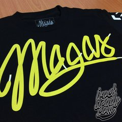 MAGAS ( Lace II) Tee