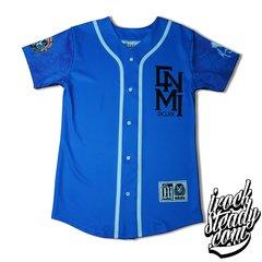 MAGAS (REPRESENTATIVE) Baseball Jersey