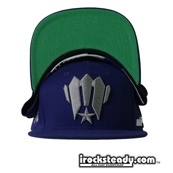 MAGAS (ORIGINAL LOGO ROYAL) Snapback