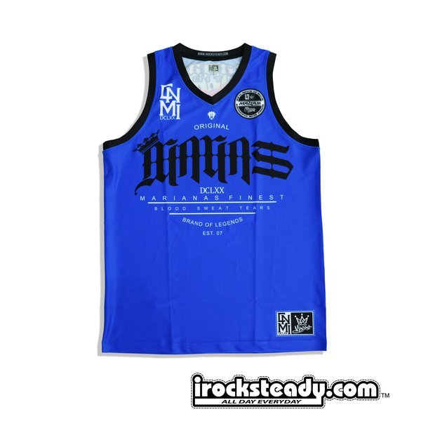 MAGAS (REPRESENT) Jersey