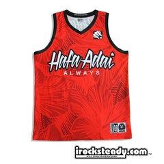 MAGAS (Hafa Adai Always) Jersey