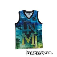 MAGAS (3D CNMI Landmark) Youth Jersey