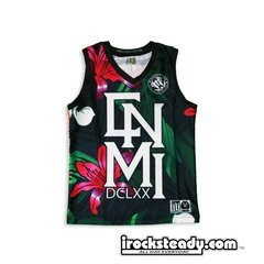 MAGAS (CNMI Rep Floral) Youth Jersey