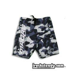 MAGAS (Fighter Camo) Youth Boardshorts