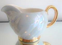 Ellgreave Burslem Creamer - Luterware