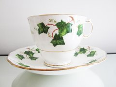 Colclough Cup and Saucer