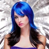Hannah Blush Sepia Synthetic