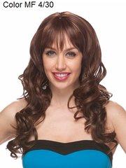 Cadence Sepia Human Hair Blend