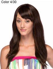 Monica Sepia Human Hair Blend