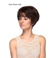 Ingrid Sepia Human Hair Blend