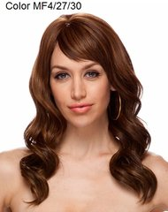 Waverly Sepia Human Hair Blend