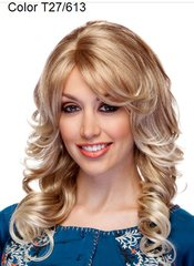 Bliss Sepia Synthetic Hair