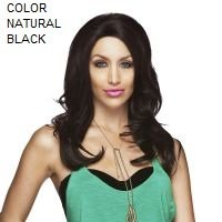 Abignal Elegante Remy Human Hair