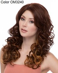 Denver Lace Front Synthetic