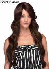 Payton Sepia Human Hair Blend