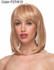 Penny Sepia Human Hair Blend