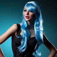 Carmen Blush Sepia Synthetic