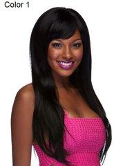 Trisha Sepia Human Hair Blend