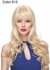 Noel Sepia Human Hair Blend