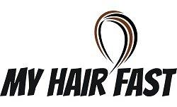 My Hair Fast