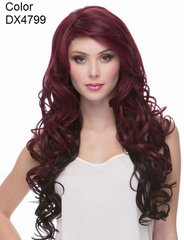 Boston Sepia Synthetic Hair Heat Resistant