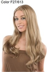 Ashley Sepia Synthetic Hair