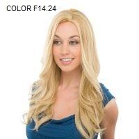 Jasmine Elegante Human Hair
