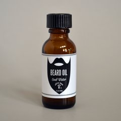 Beard Oil - Cool Water 1 fl.oz/ 30ml