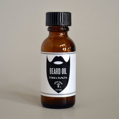 Beard Oil - Terra Sancta 1 fl.oz/ 30ml