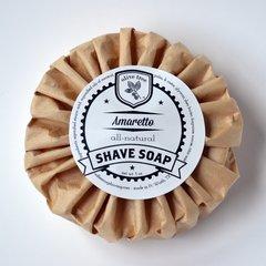 Shave Soap - Amaretto