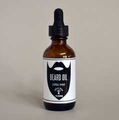 Beard Oil - Celtic Mist 2 fl.oz/ 60ml