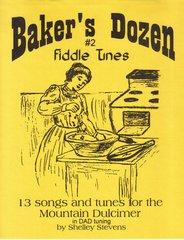 I. Baker's Dozen #2 Fiddle Tunes